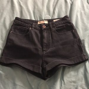 perfect mom shorts!